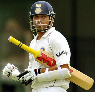 'Humble' Tendulkar on verge of striking 100th international century