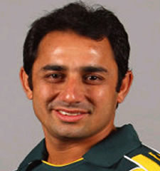 Dhaka, Mar 26: Pakistan off-spinner Saeed Ajmal has promised to give a ...