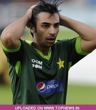 Pak players Butt, Asif face life bans in spot-fixing case, says ...