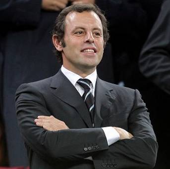 Barca president Rosell accused of fraud in Brazil