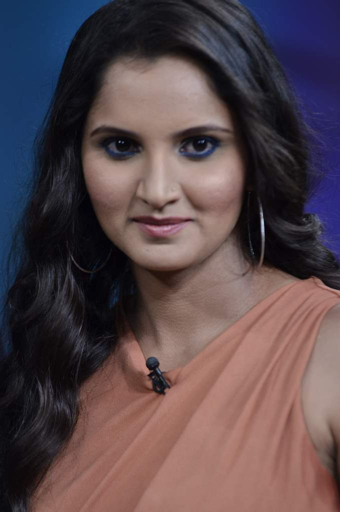 National Tennis: Women's prize money increased on Sania's suggestion