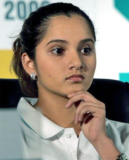 Sania-Nuria lose in Moscow