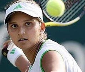 Australian Open: Sania knocked out of women's doubles