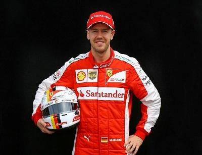 Vettel edges past Hamilton to finish quickest in F1 testing opener