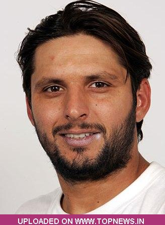 Akhtar must get 'match-fit' if he wants to play for Pak: Afridi