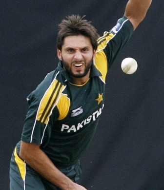 'Afridi should be made Pak skipper in all three versions of game'
