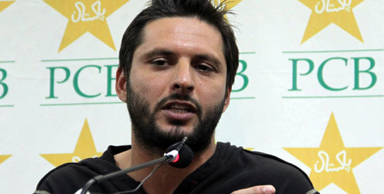 PCB allows Afridi to play abroad after slapping Rs4.5mn fine for contract breach