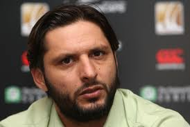 Afridi ''not to sign'' PCB central contract to keep lucrative league offers hopes alive?