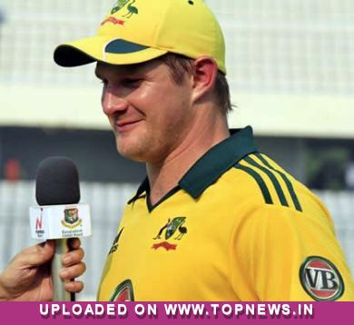 Some Australian cricketers are tired: Watson
