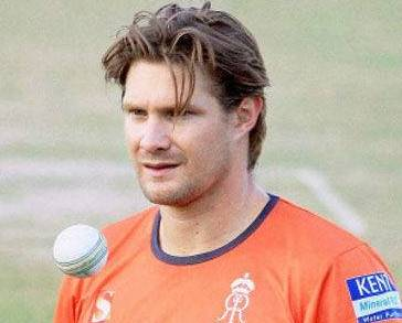 Washington, Feb 7 : Australian all-rounder Shane Watson has reportedly been restricted to batting in the lead-up to the first Test against South Africa on ... - Shane-Watson_72