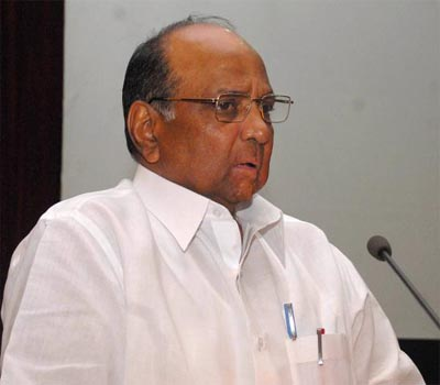 Commonwealth Games has become a laughing stock: Pawar