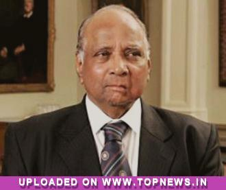 Sharad Pawar to attend BCCI AGM after four years Sharad Pawar - Sharad-Pawar6