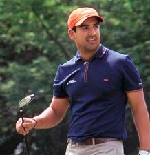 Kapur aims to end title drought at Indian Open golf