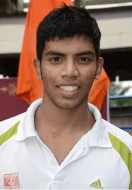Siddhant sets new Indian record in 110m hurdles
