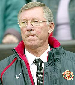Sir-Alex Ferguson