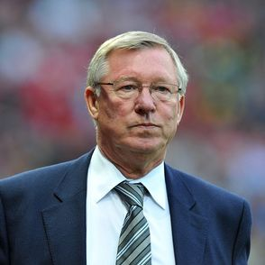 ''Fat old one'' Ronaldo ''curses'' Fergie-run United to lose every match