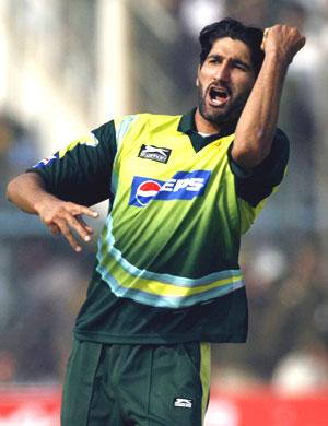 Pakistani Players Wallpapers Biography