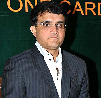 Sourav Ganguly no longer to play in IPL