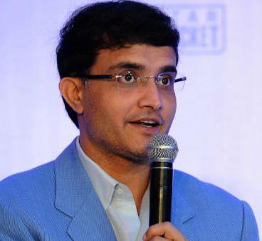 Ganguly praises skipper Kohli for on field passion