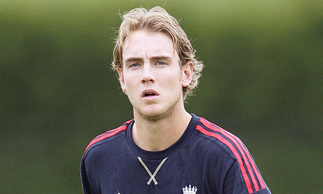 Broad admits England players were not good enough to defend T20 WC title
