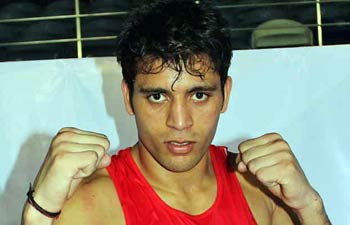 Olympics: Indian boxer Sangwan loses a bout he had 'won'