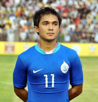 Chettri to go club hunting after July