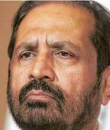Kalmadi again approaches court to attend parliament