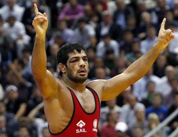 Sushil Kumar | TopNews Sports