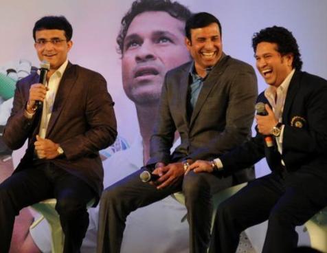 Tendulkar, Ganguly and Laxman to join BCCI advisory committee