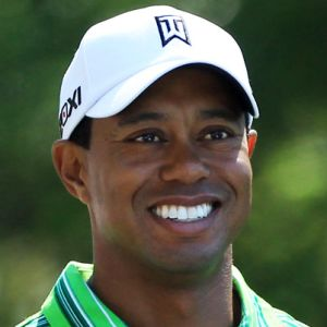 Woods laughs off McIlroy's 'over the hill' remarks