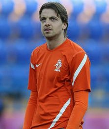 Krul, Fer withdraw from Dutch squad for World Cup qualifier