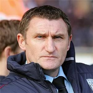 London, Oct 22 - English football Championship side Middlesbrough dismissed Tony Mowbray as manager. - Tony_Mowbray-1