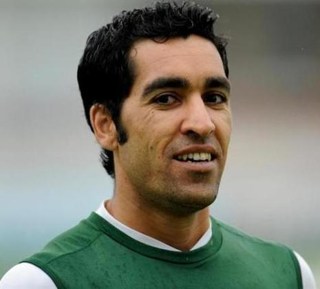 Umar Gul warns England, says 'best yet to come'