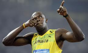 Tired Bolt eyes world-leading time in Brussels
