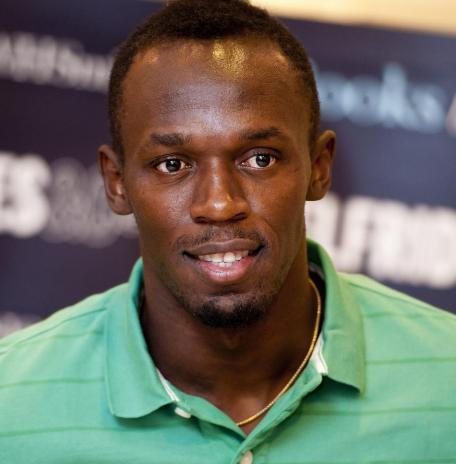 Usain Bolt claims almost 'impossible' to beat him at his 'best'