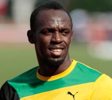 Bolt wins 200m at Golden Spike meet in Ostrava