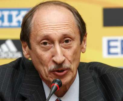 Russian athletics chief Balakhnichev quits over doping allegations