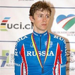 Russian cyclist Kaykov caught doping