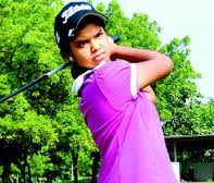Vani, Aditi to clash for Usha All India Ladies golf title