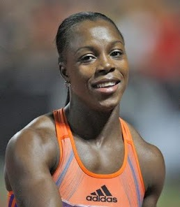 London, Aug 2 - Reigning Olympic 200 metres queen Veronica Campbell-Brown ...