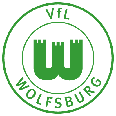 Wolfsburg concede late 1-1 in Hamburg under new coach