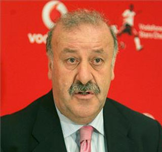 Euro 2012: Spain coach Del Bosque rejects past glories