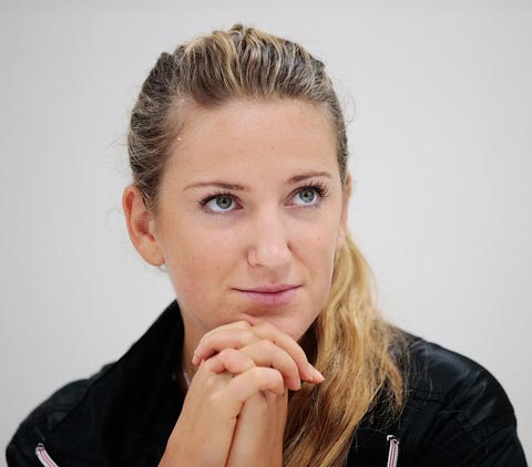 Azarenka ends year with highest prize purse