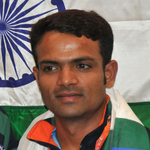 Vijay Kumar finishes 8th in World Cup shooting