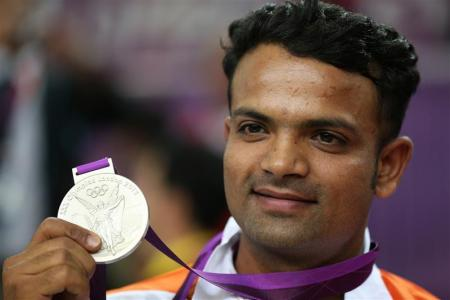 Surprised that people didn't expect a medal from me: Vijay