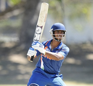 U-19 World Cup: India beat Pakistan in a thriller