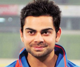 Kohli at career-best fifth in ICC T20I batting rankings