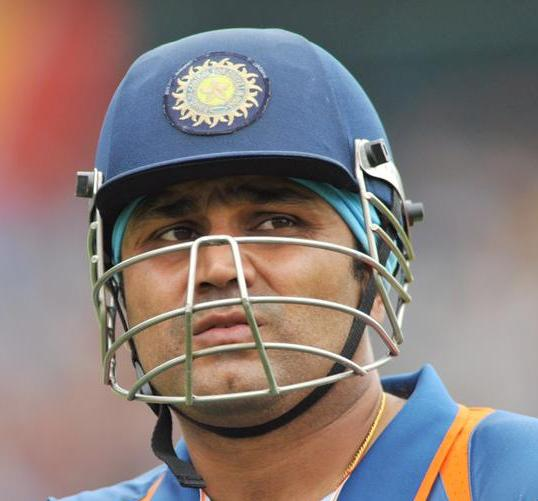 Sri Lanka board, Randiv apologise to Sehwag