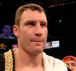 Klitschko retains WBC heavyweight title