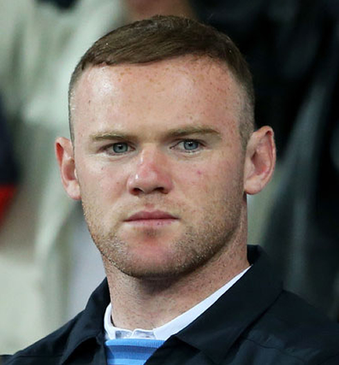 City ''not interested'' in ''axed'' Rooney in view of possible Man U exit